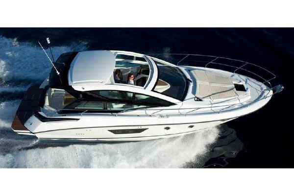 Beneteau Gran Turismo 40 - main image