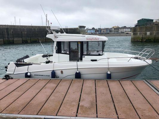 Beneteau barracuda 7 - main image