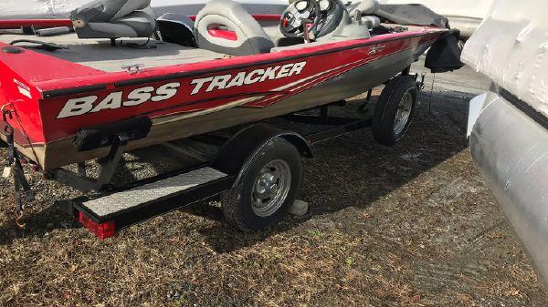 Tracker 175 Pro Team