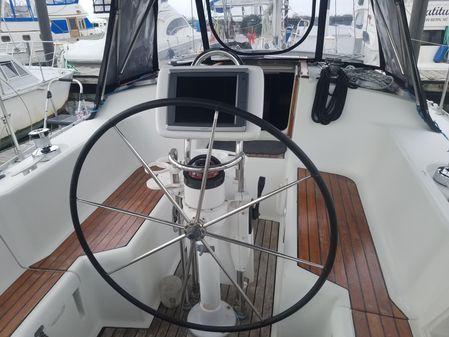 Jeanneau Voyage 11.20 image