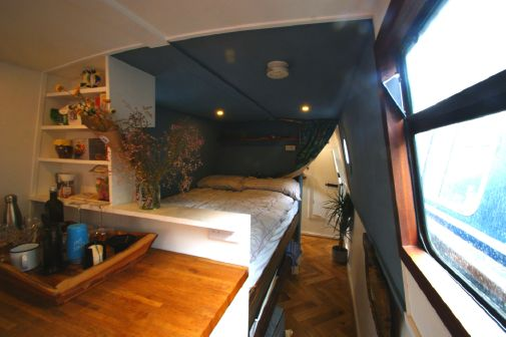 Narrowboat London N1 Constant Cruiser image