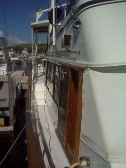Sea Ranger 45 Sundeck Trawler image