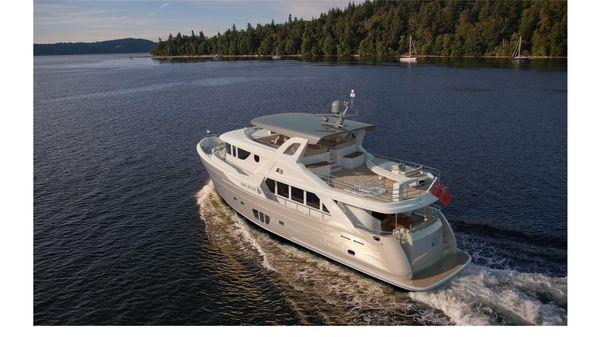 Selene 78 Ocean Motor Yacht