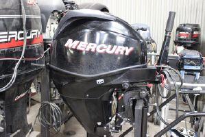 Mercury F25ELH