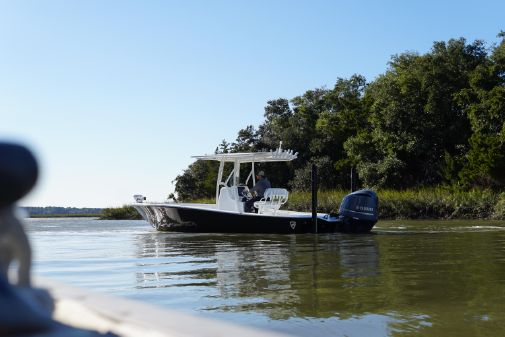 Barker Boatworks 26 Calibogue Bay image