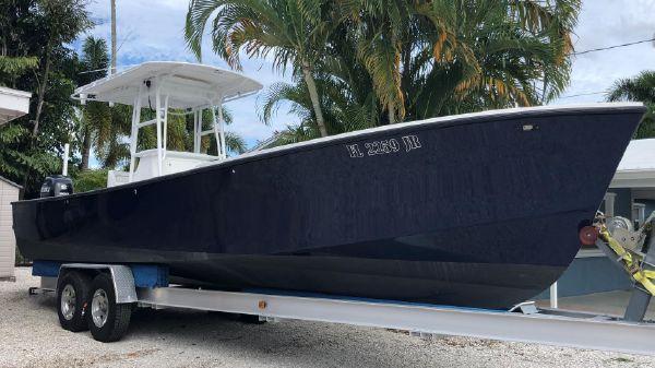 Dorado 30 Outboard
