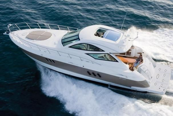 2009 Cruisers Yachts Buy Maine