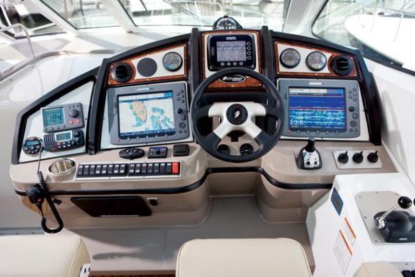 2009 Cruisers Yachts Purchase Brokerage