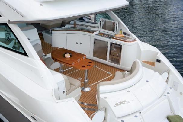 2009 Cruisers Yachts Purchase BoatsalesListing