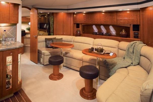 2009 Cruisers Yachts Purchase Buy