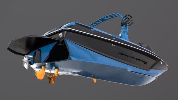 Nautique Super Air Nautique GS22 image