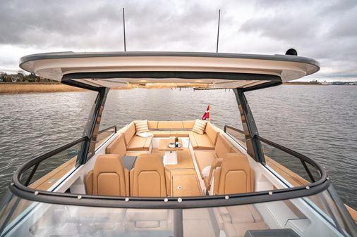 X-Yachts X-Power 33C image