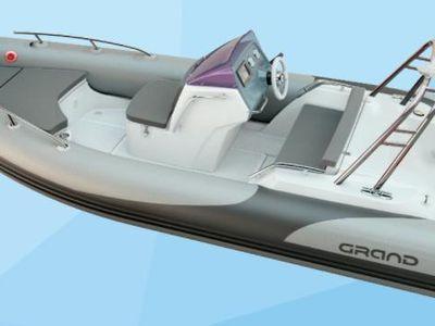 2022 Grand<span>G500HLF</span>
