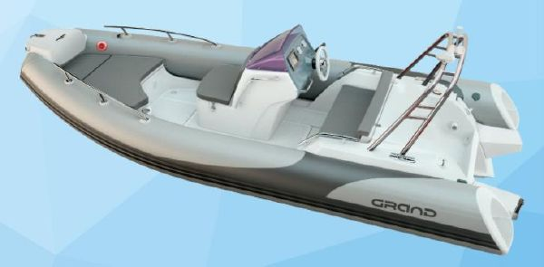 Grand G500HLF image