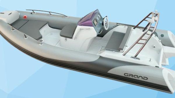 Grand G500LF