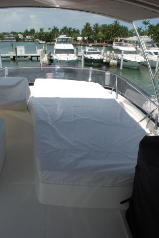 2015 Prestige Flybridge BoatsalesListing Purchase
