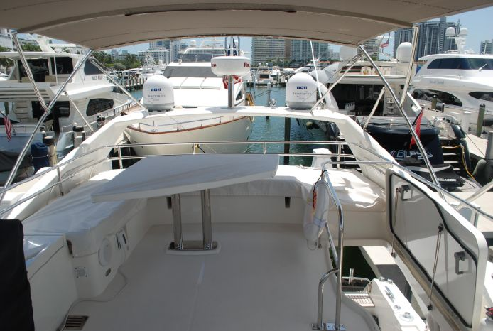 2015 Prestige Flybridge For Sale Buy
