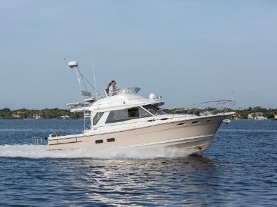 2018 Cutwater<span>C-30 CB Luxury Edition</span>