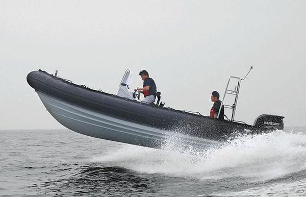 2018 Achilles ARD-730