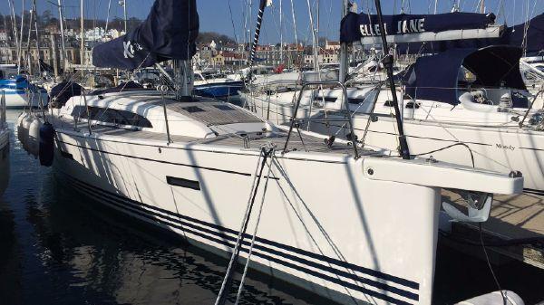 X-Yachts Xp38 X-Yachts Xp38
