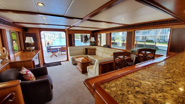 Outer Reef Yachts 730 MY image