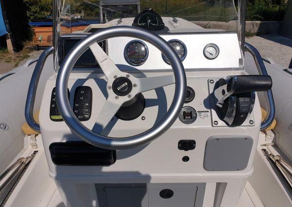 Pirelli P ZERO 800 image