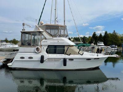 1999 Carver<span>326 Aft Cabin Motor Yacht</span>