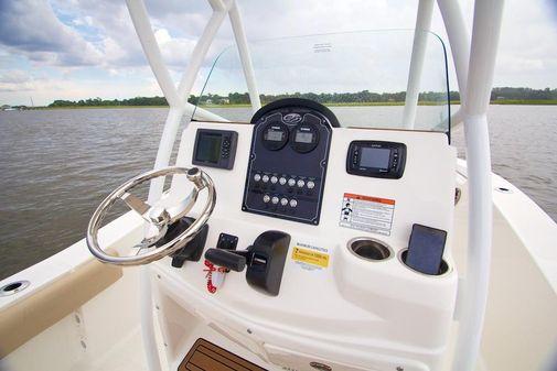Sea Fox 206 Commander image