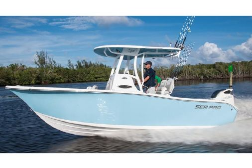 Sea Pro 239 Center Console image