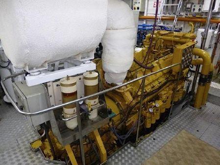 De Vries Lentsch Three Mast Steel Schooner image