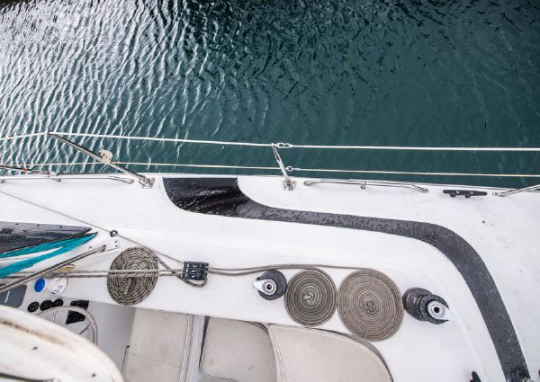 PDQ 32 by PDQ Yachts image
