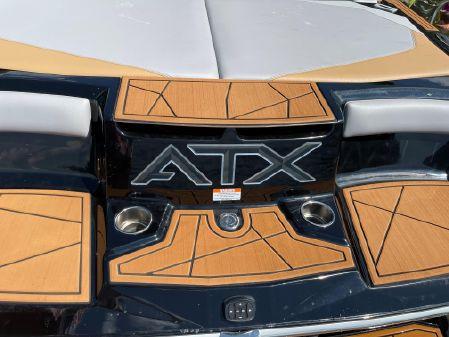 ATX Surf Boats ATX 24 image