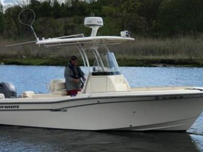2016 Grady-White<span>Fisherman 209</span>