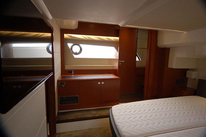 2015 Prestige 550 Broker BoatsalesListing