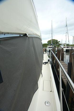 2015 Prestige 550 Sell BoatsalesListing