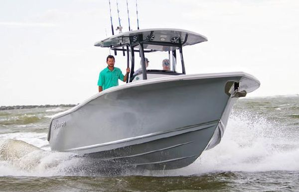 2021 Sea Pro 259 Center Console