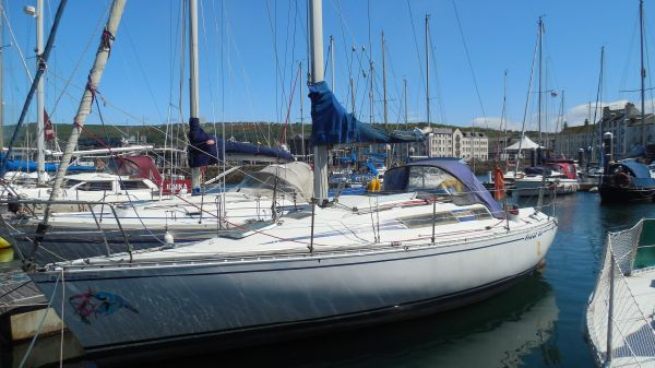 Beneteau First 29 Benetaeu First 29 - Hum-a-Long
