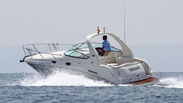 Sea Ray 280 Sundancer Sea Ray 280 Sundancer