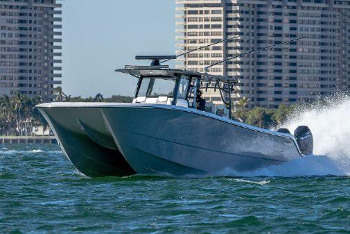 Invincible 46 Catamaran image