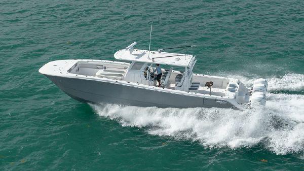 Invincible 46 Catamaran