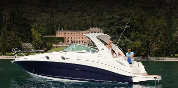 Sea Ray 305 Sundancer image