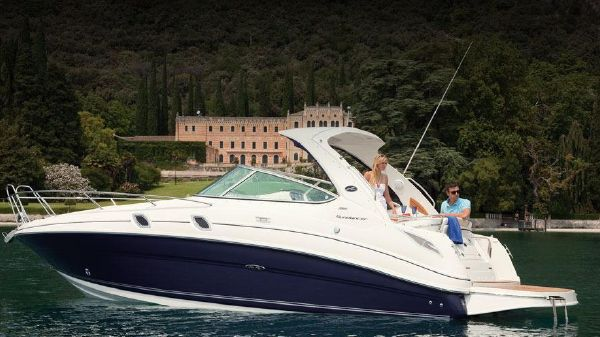 Sea Ray 305 Sundancer