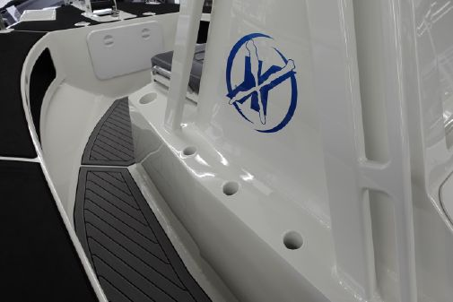 Extreme Boats 645 Center Console 21ft image