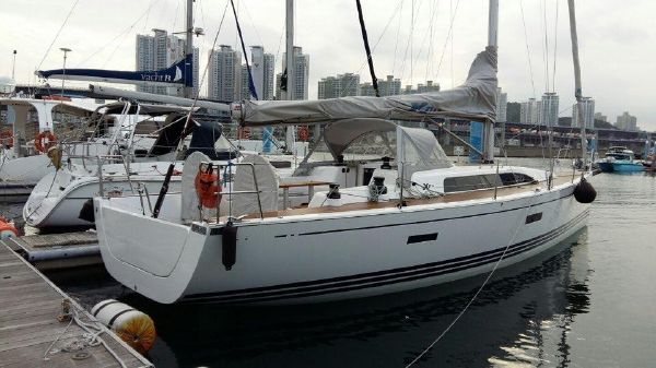 X-Yachts Xp 44 X-Yachts XP 44 (2014)