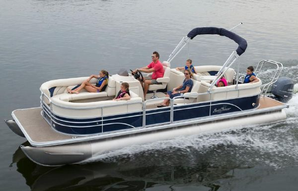 2017 SunChaser Classic Cruise 8524 Lounger DH