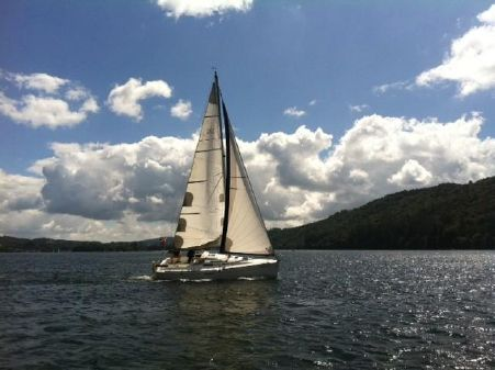 Beneteau First 25.7 image