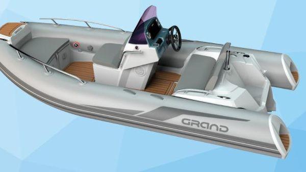 Grand G420