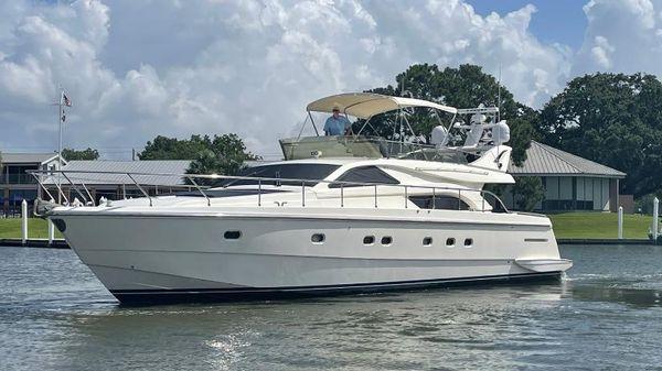 Ferretti Yachts 57 Motor Yacht