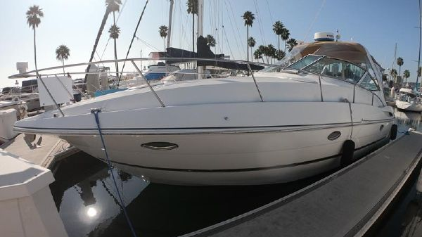 Cruisers Yachts 3470 EXPRESS CRUISER