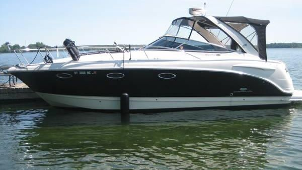 Chaparral Signature 2006 Chaparral 330 Signature